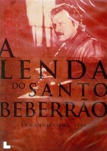 A Lenda do Santo Beberrão - Poster / Capa / Cartaz - Oficial 2
