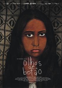 Olhos de Botão - Poster / Capa / Cartaz - Oficial 1