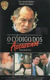 O Código dos Assassinos - Poster / Capa / Cartaz - Oficial 1