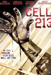 Cela 213: Bem-vindo ao Inferno - Poster / Capa / Cartaz - Oficial 2
