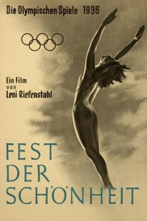 Olympia - Parte 2: Vencedores Olímpicos - Poster / Capa / Cartaz - Oficial 3