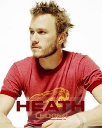 Biography Channel: Heath Ledger - Poster / Capa / Cartaz - Oficial 5