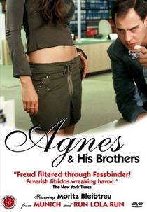 Agnes e Seus Irmãos - Poster / Capa / Cartaz - Oficial 1