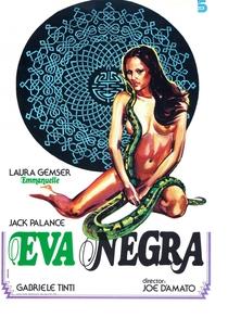 Black Cobra - Poster / Capa / Cartaz - Oficial 1