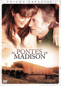 As Pontes de Madison - Poster / Capa / Cartaz - Oficial 4