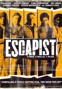 The Escapist - Poster / Capa / Cartaz - Oficial 3