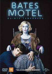 Bates Motel (5ª Temporada) - Poster / Capa / Cartaz - Oficial 5