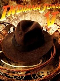 Indiana Jones 5 - Poster / Capa / Cartaz - Oficial 1