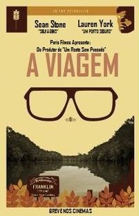 A Viagem - Poster / Capa / Cartaz - Oficial 2