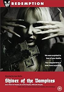 Le Frisson des Vampires - Poster / Capa / Cartaz - Oficial 4