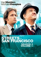 São Francisco Urgente (3ª Temporada) (The Streets of San Francisco (Season 3))