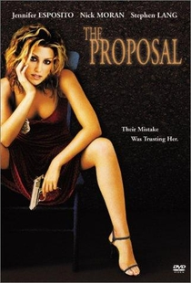 The Proposal - Poster / Capa / Cartaz - Oficial 1