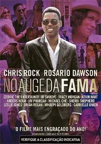 No Auge da Fama - Poster / Capa / Cartaz - Oficial 2