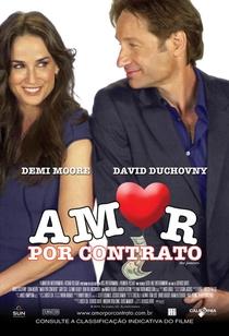 Amor Por Contrato - Poster / Capa / Cartaz - Oficial 2