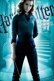 Harry Potter e o Enigma do Príncipe - Poster / Capa / Cartaz - Oficial 31