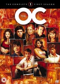 The O.C.: Um Estranho no Paraíso (1ª Temporada) - Poster / Capa / Cartaz - Oficial 2