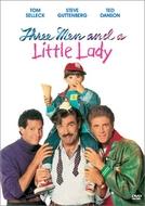 Três Solteirões e uma Pequena Dama (3 Men and a Little Lady)