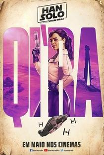 Han Solo: Uma História Star Wars - Poster / Capa / Cartaz - Oficial 17