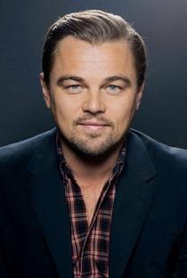 Leonardo DiCaprio - Poster / Capa / Cartaz - Oficial 7