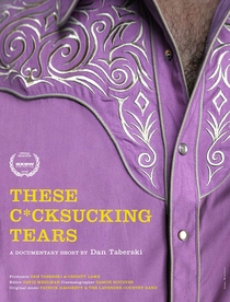 These C*cksucking Tears - Poster / Capa / Cartaz - Oficial 1