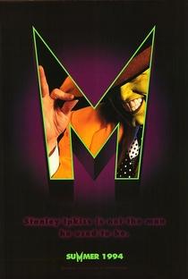 O Máskara - Poster / Capa / Cartaz - Oficial 3