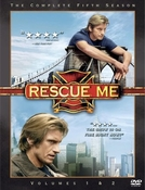 Esquadrão Resgate (5ª Temporada) (Rescue Me - The Complete Fifth Season)