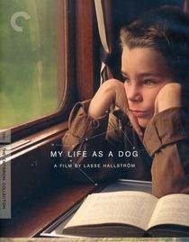 Minha Vida de Cachorro - Poster / Capa / Cartaz - Oficial 2