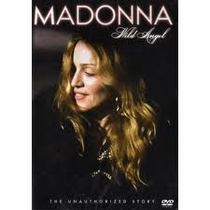 Madonna - Wild Angel - Poster / Capa / Cartaz - Oficial 1