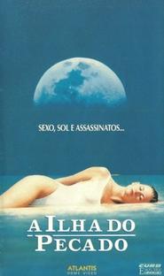 A Ilha do Pecado - Poster / Capa / Cartaz - Oficial 2