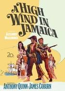 Vendaval em Jamaica (A High Wind in Jamaica)