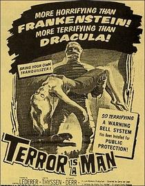 Criatura Sangrenta - Poster / Capa / Cartaz - Oficial 1