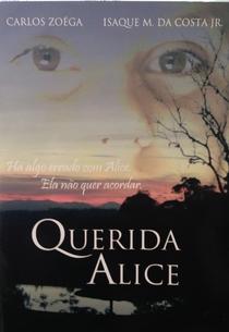 Querida Alice - Poster / Capa / Cartaz - Oficial 1