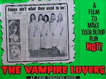 Carmilla - A Vampira de Karnstein - Poster / Capa / Cartaz - Oficial 11