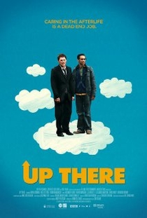 Up There - Poster / Capa / Cartaz - Oficial 1