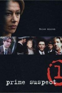 Prime Suspect - Poster / Capa / Cartaz - Oficial 3