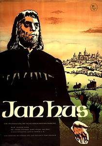 Jan Hus – O Reformador Cristão - Poster / Capa / Cartaz - Oficial 3