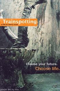 Trainspotting: Sem Limites - Poster / Capa / Cartaz - Oficial 24