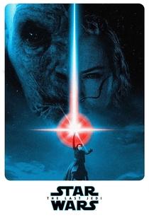 Star Wars: Os Últimos Jedi - Poster / Capa / Cartaz - Oficial 16