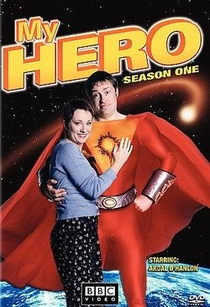 My Hero - Poster / Capa / Cartaz - Oficial 1