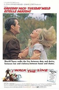 O Pecado de um Xerife - Poster / Capa / Cartaz - Oficial 1