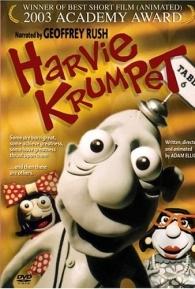 Harvie Krumpet - Poster / Capa / Cartaz - Oficial 2
