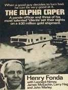 Operação Alpha (The Alpha Caper)
