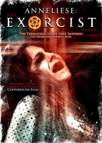 Anneliese The Exorcist Tapes - Poster / Capa / Cartaz - Oficial 1