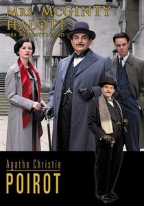 A Morte da Sra. McGinty - Poster / Capa / Cartaz - Oficial 1