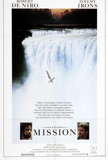 A Missão - Poster / Capa / Cartaz - Oficial 6