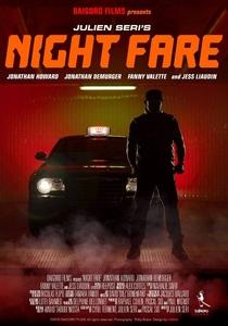 Night Fare - Poster / Capa / Cartaz - Oficial 1