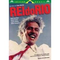 O Rei do Rio - Poster / Capa / Cartaz - Oficial 2