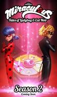 Miraculous: As Aventuras de Ladybug (2ª Temporada) (Miraculous, les aventures de Ladybug et Chat Noir (Miraculous Ladybug))