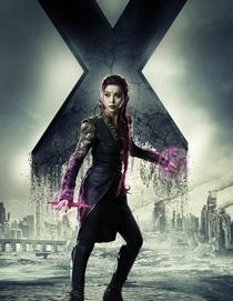X-Men: Dias de um Futuro Esquecido - Poster / Capa / Cartaz - Oficial 28