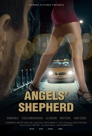 Angels' Shepherd  - Poster / Capa / Cartaz - Oficial 1